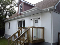House on Trout Lake Road for Rent
