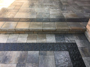 Crown interlocking and paving Inc.