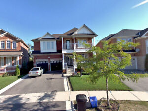 Ravine Lot, Fully Upgraded Detached House For Sale in Brampton