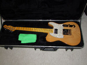 Looking To This Really Great Telecaster