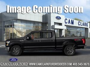 2016 Ford F-150 Lariat   - Cooled Seats - Heated Seats -