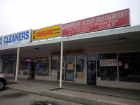 EGLINTON AND MIDLAND - retail or office space for lease