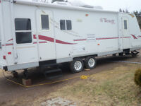 2002 terry Dakota 30 foot