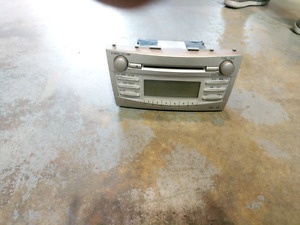CD radio car deck from 2010  Toyota Camry