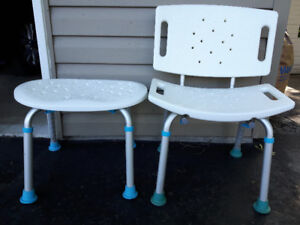 Shower Chairs for Sale