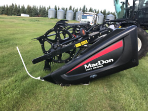 Macdon Swather Headers | Find Farming Equipment, Tractors, Plows and
