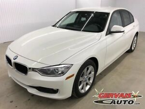 BMW 320 3 Series 3 Series i xDrive AWD Cuir MAGS 2014