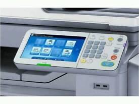 Samsung MultiXpress Laser Colour Printer(CLX-9250ND) High Quality A3 Plus A4 Colour Copier Top Range