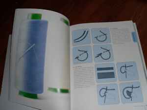 Ultimate Sewing Bible Modus Vivendi Book (in French) How to Sew West Island Greater Montréal image 5