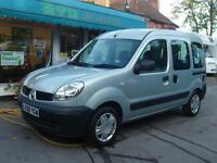 2008 Renault Kangoo 1.2 16v 75 Authentique