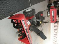 Snowblower Deal of the Year