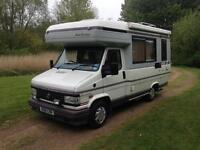 Talbot Express 1300 Auto Sleeper Executive Turbo Diesel Camper Van / Motor Home