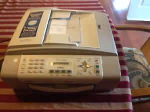 Laser Printer/Fax/Copier For Sale
