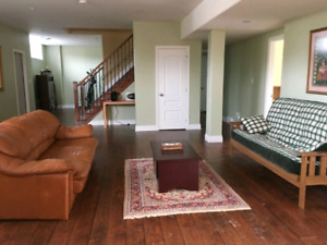 All Inclusive - $600 - Room Rental for Female
