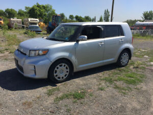 2011 Toyota scion XB***VENDU***SOLD***