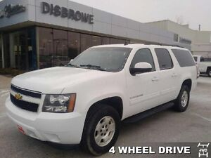 2014 Chevrolet Suburban LT   Leather, Remote Start, Heated 1st