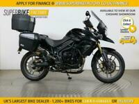 2012 12 TRIUMPH TIGER 800 - BUY ONLINE 24 HOURS A DAY