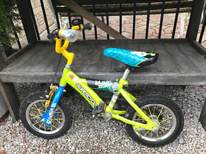 Toddler Supercycle