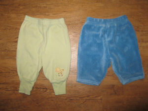 0-3Month Boys' Fall/Winter Clothing London Ontario image 7