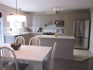 Grand 4 1/2 NEUF style condo – Vaudreuil-Dorion – 1er Juillet