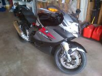 2009 BMW K1300S in Excellent Condition