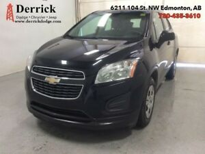 2014 Chevrolet Trax   Used LS Power Group A/C  $83.83 B/W