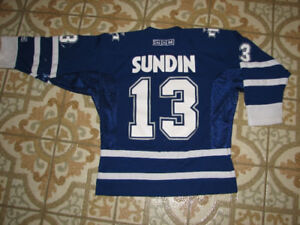 HUGE EBAY STORE OF RARE AND VINTAGE SPORT SHIRTS HOCKEY BASEBALL