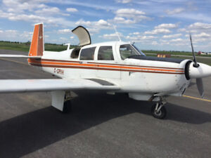 Mooney  M20C Mark21 for sale
