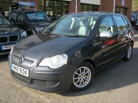 2009 09-Reg VW Polo 1.4 tdi Bluemotion,FREE ROAD TAX,88MPG!!! STUNNING COND!!!
