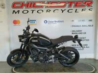 YAMAHA XSR 900 2019 BLACK IMMACULATE CONDITION