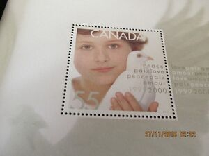 + Millenium Stamp and Coin Set + London Ontario image 5
