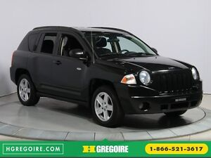 2010 Jeep Compass North Edition 4WD AUTO A/C GR ELECT MAGS
