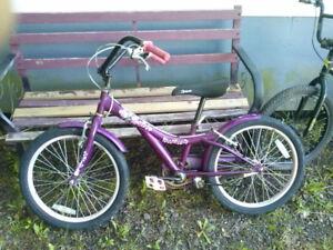 girls bikes for sale