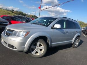 2010 Dodge Journey SXT | BLUETOOTH | CRUISE CONRTOLS