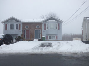Semi detached in Glengarry Estates priced for quick sale