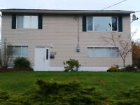 4 bed, 2 bath house in north Nanaimo