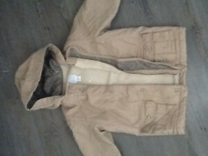 Boys Fall/Spring Old Navy Size 4