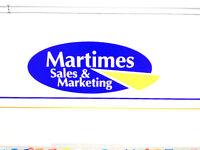 Sales representtative