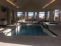Pool & Hot Tub Filling