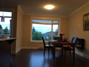 One floor Private bedroom for rent in a new townhouse, $700 per