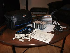 Caméscope Panasonic