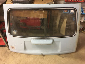 Volkswagen Type 3 Squareback Parts Cambridge Kitchener Area image 5