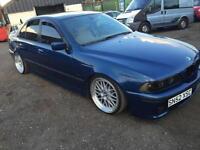 BMW 530 2.9TD M Sport auto