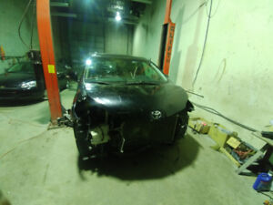 2013 Toyota sienna for parts