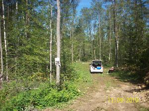 Très beau terrain à vendre 1.4 acres. Gatineau Ottawa / Gatineau Area image 1