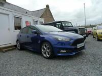 2015 (15) Ford Focus ST-2 2.0T ( 250 bhp )