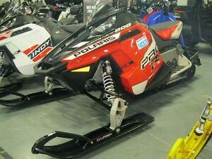 2013 Polaris 800 Rush Pro-R