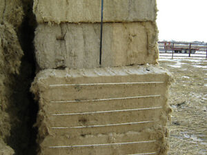 """FROST BARRIER **FLAX """"TOW"""" STRAW"""