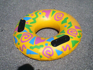 Water Slide tube - childrens