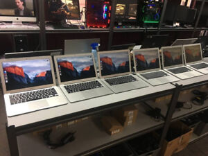 """NEW Arrival--13"""" Macbook Air for Sale----UNIWAY COMPUTER"""